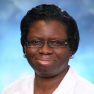 Oluyemisi Sonoiki, MD