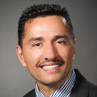 Adam Aponte Sr., MD