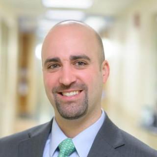 Robert Nascimento, MD