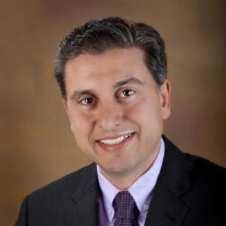 Jack Mahdasian, MD