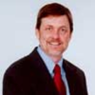 James Stonecipher, MD
