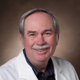William Walsh, MD