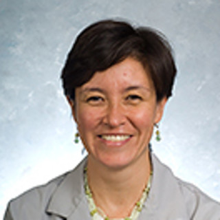 Katharine (Perry) Yao, MD