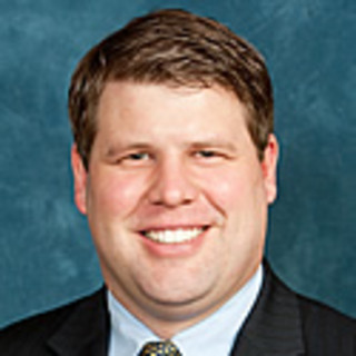 Jeffrey Montgomery, MD