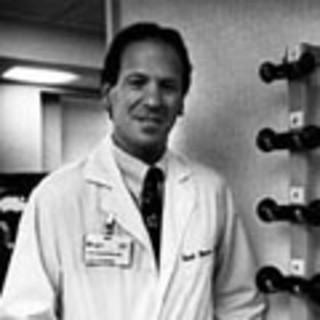 David Blaustein, MD