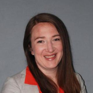 Elizabeth Iffrig, MD