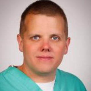 David Tomlinson, MD