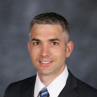 Daniel Cox, MD