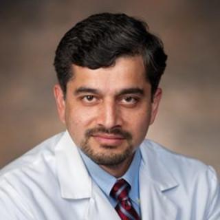 Mubashir Mumtaz, MD