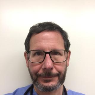 Michael Robinson, MD