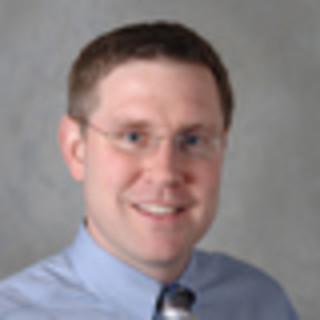 William Grow, MD