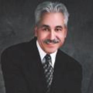 James Barber, MD