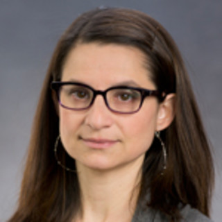Hannah Famiglietti, MD