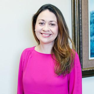 Alejandra Sloan, PA