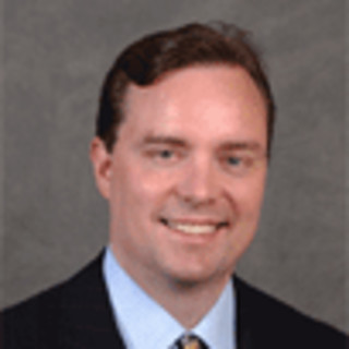 Frederick Hofheinz, MD