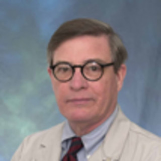 James Goodwin, MD