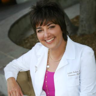 Judith Rubin, MD