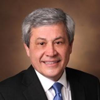 Carlos Arteaga, MD