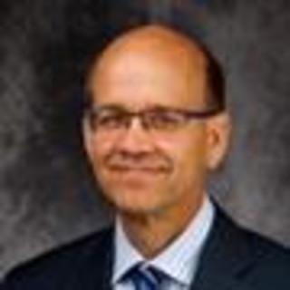 Dennis Willerford, MD