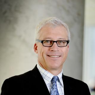 Charles Bruce, MD