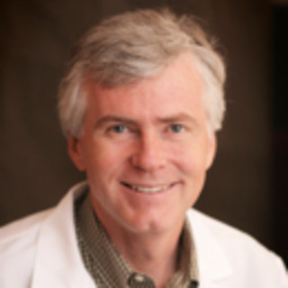 William May, MD