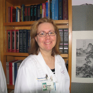 Susan Wall, MD