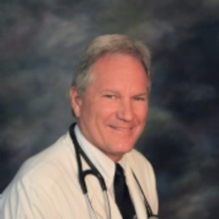 John Newton, MD