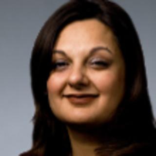 Samina Fazal, MD