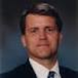 Andrew McKnight, MD