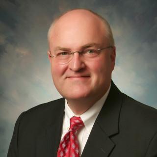 Darren Mullins, MD