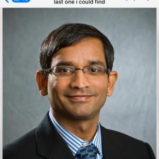 Indresh Venkatarayappa, MD