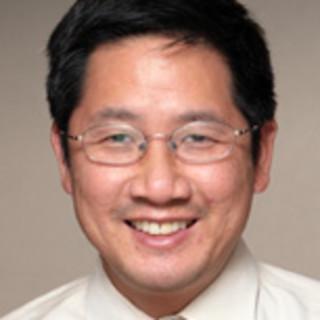 Elliott Wong, MD