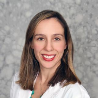 Sara Capatanos, MD