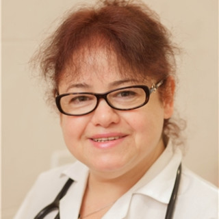 Faye Rabinovich, DO