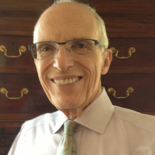 Richard Gardiner, MD