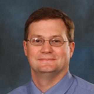 Jeffrey Claridge, MD