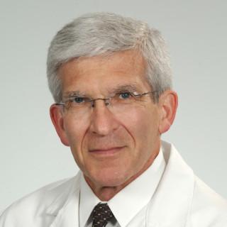 Gary Rich, MD