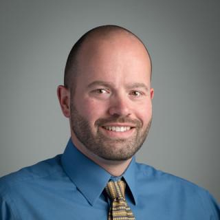 Christopher Miller, MD