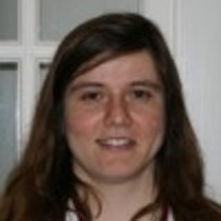 Rebecca Baron, MD
