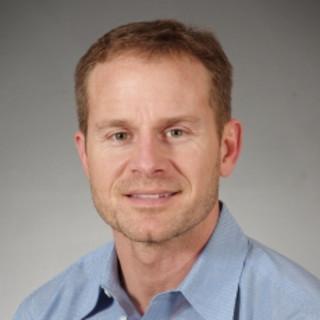 Brett Hailey, MD