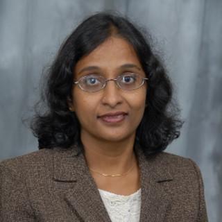 Lalitha Gumidyala, MD