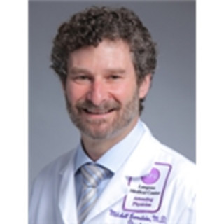 Mitchell Bernstein, MD