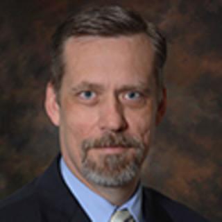 Timothy Benton, MD