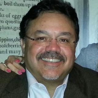 David Vargas, MD