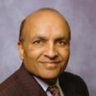 Radheshyam Agrawal, MD