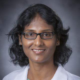 Nilima Mosaly, MD