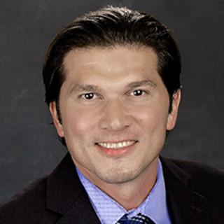 Robert Evangelidis, MD