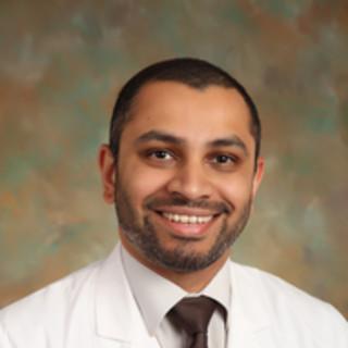 Vivek Natarajan, MD