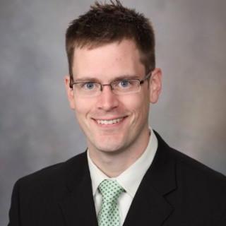 Matthew Crowson, MD