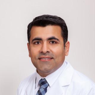 Karan Chugh, MD